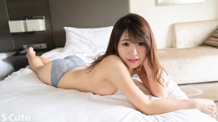 S-CUTE-752_YURIA_01 洗練された美体際立つエッチ/Yuria