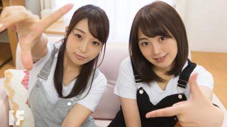 S-CUTE-IF_012_03 もし彼女のお姉ちゃんに迫られたら/Tsubasa