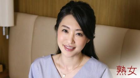 MYWIFE-1545 No.950 木村 佳音 蒼い再会