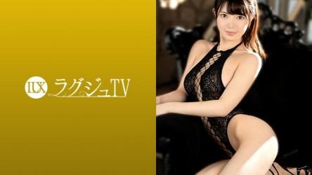 259LUXU-1366 ラグジュTV 1355 美人読モがAV応募!スレンダーな身体に美巨乳が映える!『セックスを人に見られるってどんな感覚なんだろう…』透明感抜群な美女が巨根のピストンでイキまくる姿は必見! 江口架純 25歳 読者モデル