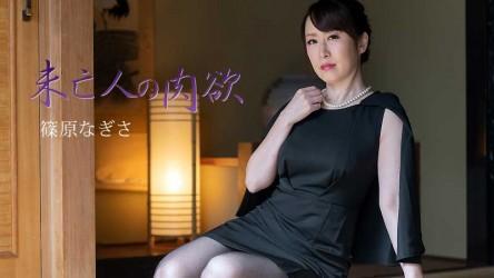 HEYZO-2511 未亡人の肉欲Vol.3 – 篠原なぎさ
