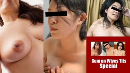 Paco-080321_510 奥さんのおっぱいに射精したいっ 挟み心地の良い乳をした熟女達の場合 小野寺まり本田仁美高橋智佐子