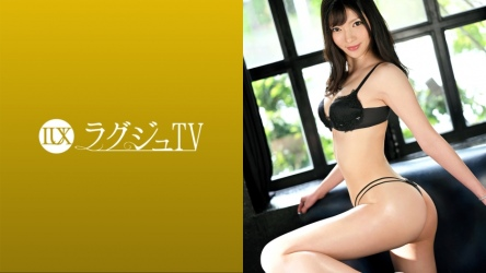 259LUXU-1447 Intellectual Career Woman Appears For The First Time In AV The story of becoming