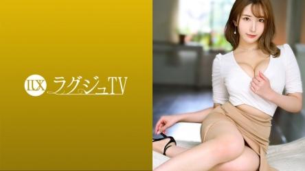 259LUXU-1491 Luxury TV 1467 A beautiful nurse full of elegance and sex appeal appears Plenty of small devil pheromones