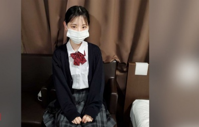 FC2PPV-2345919 Until tomorrow! [9] 18 years old active this year. Creampie making a child with plain clothes and uniform for a girl like a doll ♡ Unrequited love ♡